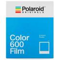 POLAROID 600 COLOR FILM CARGA 8 COPIAS