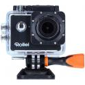 ROLLEI ACTIONCAM 525 NEGRA (4K, 4MP, 160º, SUM. 40M, WIFI)