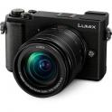Panasonic LUMIX GX9 + 12-60mm f3.5-5.6 DC-GX9MEC-K