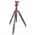 TRIPODE MANFROTTO MFMKELES5RD-BH ELEMENT TRAVELLER