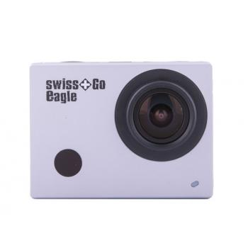 CAMARA DEPORTIVA SWISS-GO EAGLE WIFI FULLHD 8MP   298301