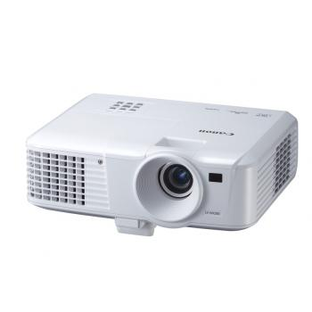 PROYECTOR CANON LV-WX300
