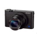 SONY DSC-RX100 III (Mark III) - 20 Mpx - Zeiss 24-70mm - Pantalla OLED