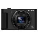 SONY HX90VB -18.2 MPX CMOS-ZOOM 30X-OPTICA ZEISS-WIFI/NFC (CON GPS)