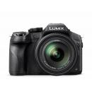 PANASONIC FZ-300 - Vídeo 4K - 12Mpx - Zoom 24X