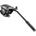 ROTULA MANFROTTO DE VIDEO FLUID MVH-500AH