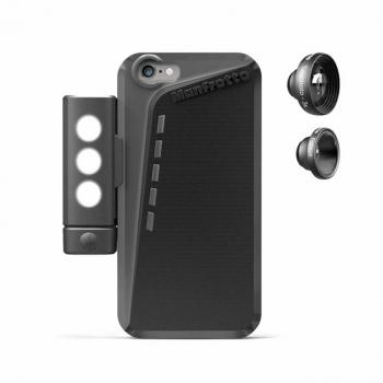 FUNDA KLYP+ PARA IPHONE 6 KIT COMPLETO  MFMKLOKLYP6