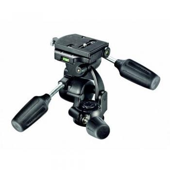 ROTULA MANFROTTO 808RC4 CON ZAPATA 410PL
