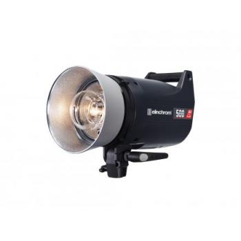 FLASH COMPACTO ELINCHROM ELC PRO HD 500