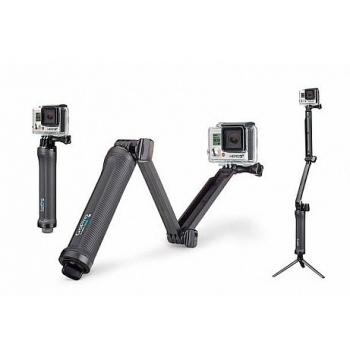 GOPRO 3-WAY  GRIP/ARM/TRIPOD AFAEM-001