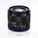 ZEISS LOXIA 50MM 2.0 E-MOUNT SONY