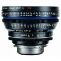 ZEISS COMPACT PRIME CP.2 T 1.5-50MM SUPER SPEED EF METRIC