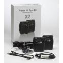 PROFOTO AIR SYNC KIT. (INCLUYE 2 PROFOTO AIR SYNC)