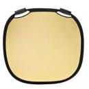 "REFLECTOR GOLD/WHITE M (80CM/32"")"
