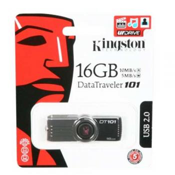 MEMORIA USB KINGSTON 16GB