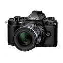 OLYMPUS OM-D E-M5 MARK II NEGRA +12-50MM NEGRO( ESTANCO) OMD EM5