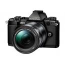 OLYMPUS EM5 MARK II NEGRA +14-150MM II NEGRO (ESTANCO)+FUNDA+SD16GB