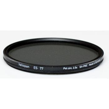 HELIOPAN POLAR. CIRC. 77MM HT SLIM