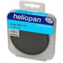HELIOPAN GRIS NEUTRO 52MM SLIM ND 0,6