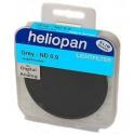 HELIOPAN GRIS NEUTRO 72MM SLIM ND 0,9