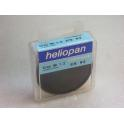HELIOPAN GRIS NEUTRO 72MM SLIM ND 1,2º
