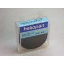 HELIOPAN GRIS NEUTRO 67MM SLIM ND 1,2º