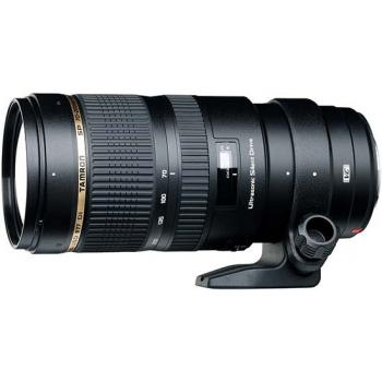 TAMRON 70-200MM VC USD CANON