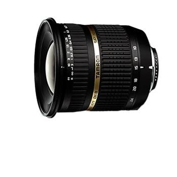 TAMRON 10-24MM SP II CANON