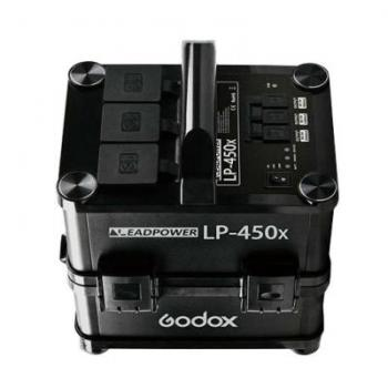 BATERIA GODOX PARA FLASH ESTUDIO LP450X