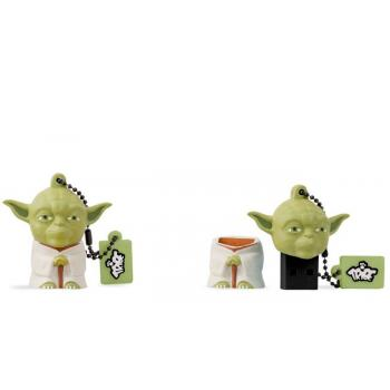 MEMORIA USB 8GB YODA STAR WARS
