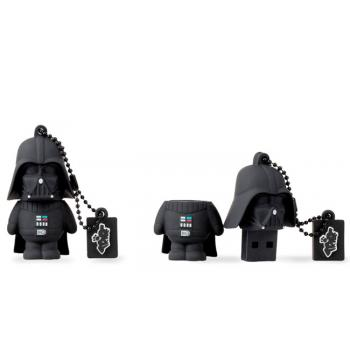 MEMORIA USB 8GB DARTH VADER STAR WARS