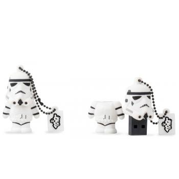 MEMORIA USB 8GB STORMTROOPER STAR WARS