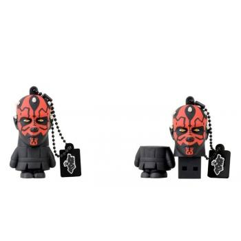 MEMORIA USB 8GB DARTH MAUL STAR WARS