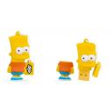 MEMORIA USB 8GB BART SIMPSON