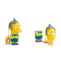MEMORIA USB 8GB MOE SIMPSON