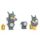 MEMORIA USB 8GB SCRATCHY SIMPSON
