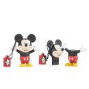 MEMORIA USB 8GB MICKEY MOUSE DISNEY