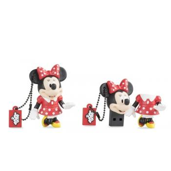 MEMORIA USB 8GB MINNIE MOUSE DISNEY