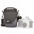 ESTUCHE TTP MIRRORLESS MOVER 5 BLACK/CHARCOAL