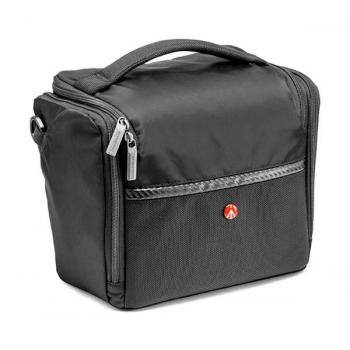 BOLSA MANFROTTO ACTIVE SHOULDER BAG 6   MFMBMA-SB-A6