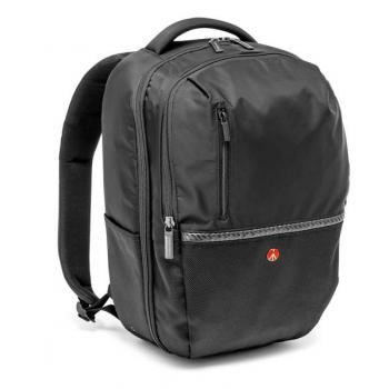MOCHILA MANFROTTO ADVANCED GEAR BACKPACK L    MFMBMA-BP-A2