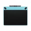 WACOM INTOUS DRAW  PEN SMALL MINT BLUE CTL-490DB-S  WAC0483