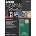 ILFORD PAPEL IMPRESORA PRESTIGE SMOOTH GLOSS 25H 310G A4