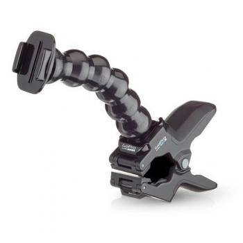 GOPRO JAWS FLEX CLAMP JUEGO PINZA Y FLEXO  ACMPM-001