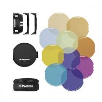 PROFOTO 101037 OCF COLOR GEL STARTER KIT
