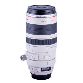 CANON 100-400 4.5-5.6 L IS - SEGUNDA MANO