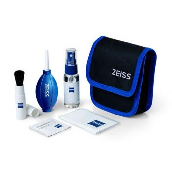 ZEISS KIT DE LIMPIEZA OBJETIVO NEW