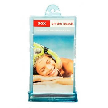 FUNDA SOX WP 02 AZUL