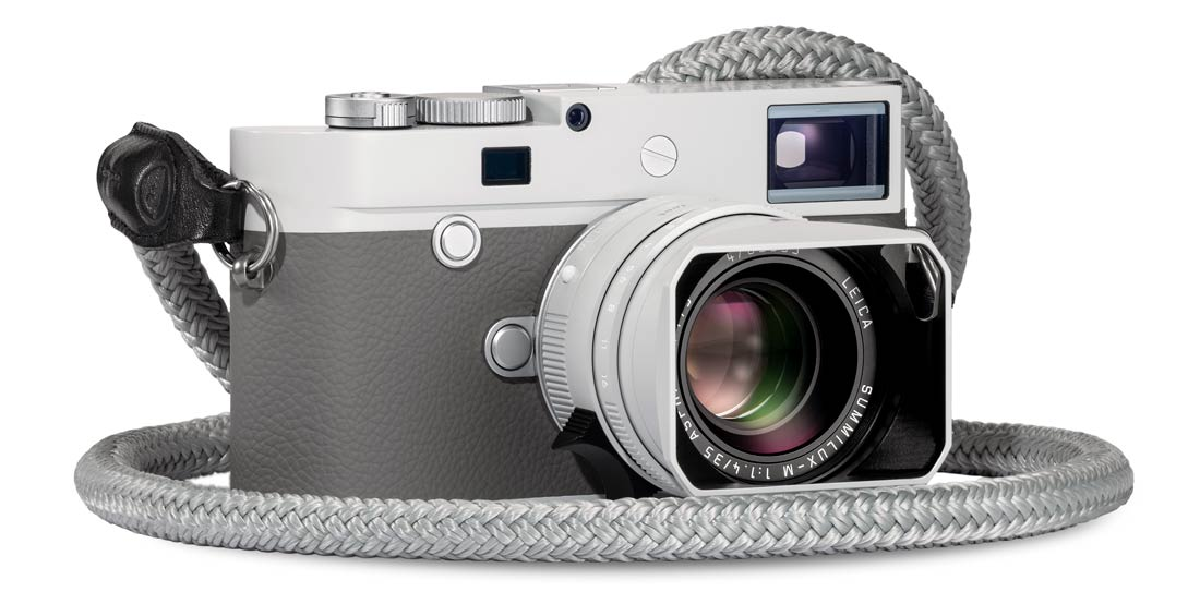 Leica M10-P Ghost
