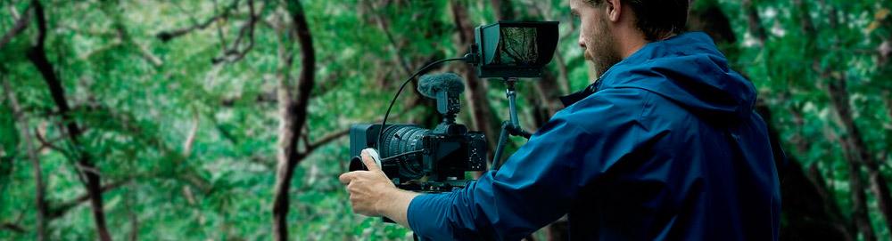 Sony A7rIV para vídeo y Cine